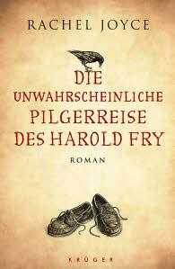 eBook: Die unwahrscheinliche Pilgerreise des Harold Fry
