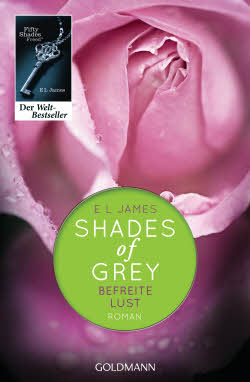 Shades of Grey - Befreite Lust