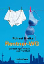 Die Rentner WG eBook
