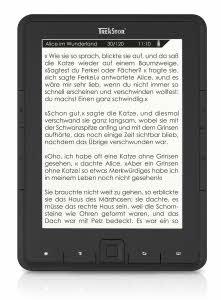eBook Reader - Trekstor