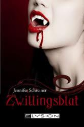 Zwillingsblut von Jennifer Schreiner