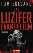 Grusel eBook - Das Luzifer Evangelium