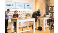 Orell Füssli Buchhandlung mit integrierten eBook Shop