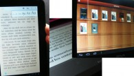 Tablet als eBook Reader
