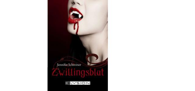Gratis eBook Zwillingsblut für Vampirfans