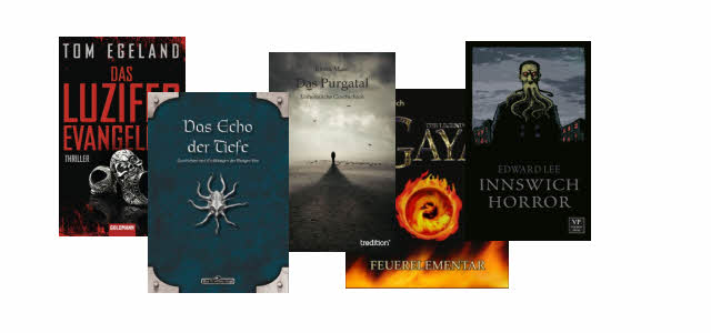 Lust auf Grausiges? Grusel eBooks unter 5 Euro! – Teil 1