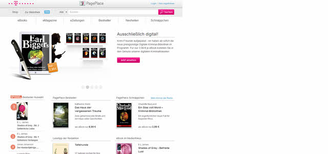 eBook Anbieter (2) Pageplace