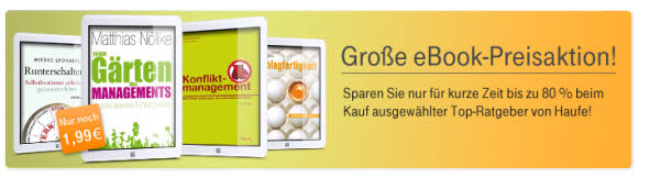 Wissensratgeber eBooks Haufe Verlag