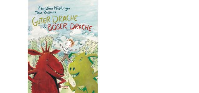 Tolles Kinderbuch Guter Drache & Böser Drache im Angebot