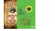 Tolkien eBooks