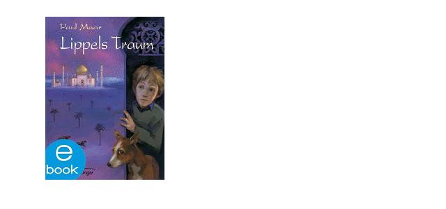 """Quicktipp: eBook für Kinder """"Lippels Traum """" kostenlos"""
