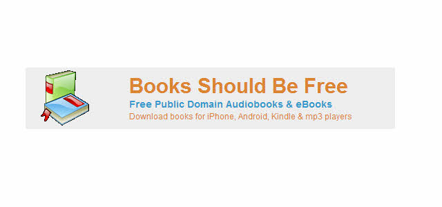 Books Should Be Free