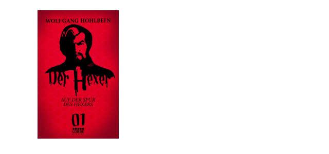 eBook: Der Hexer 01 von Wolfgang Hohlbein kostenlos