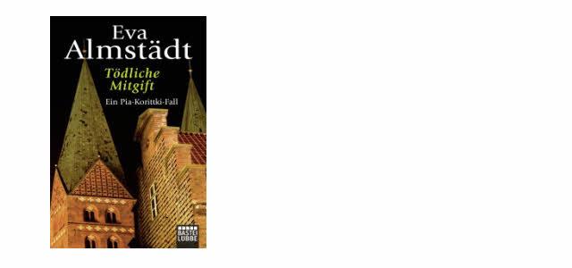 """Kostenloses Krimi eBook """"Tödliche Mitgift"""""""