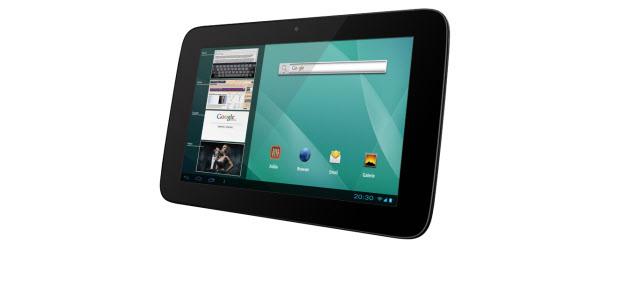 Odys Xelio 7pro Tablet PC als eBook Reader für 111 Euro