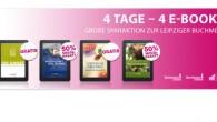 eBook Sparaktion zur Buchmesse bei Pageplace