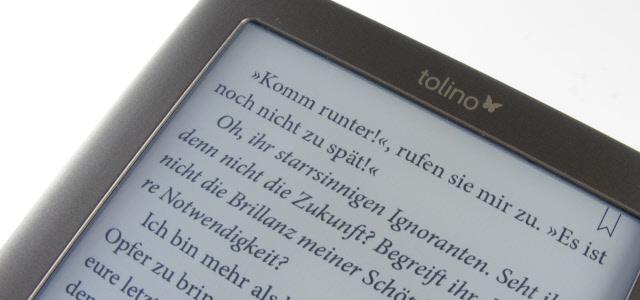 Der tolino und neue Fragen… USB Speicher, Skoobe, Kindle Leihbücherei