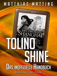 Tolino shine: Das inoffizielle Handbuch