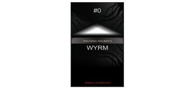 Top Fantasy eBook Serie WYRM von Hohlbein komplett kostenlos