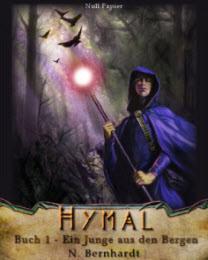 Fantasy eBook: Der Hexer von Hymal
