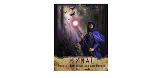 Kostenloses Fantasy eBook: Der Hexer von Hymal, Buch I