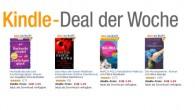 Kindle Deal der Woche vom 26. Juli 2013