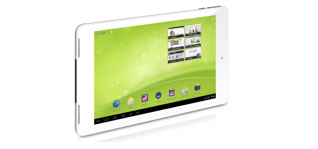 Leichtes Lese-Tablet mit gutem Display: TrekStor SurfTab ventos 7.0 HD