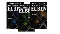 Elben Saga von Alfred Bekker
