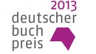 Deutscher Buchpreis 2013