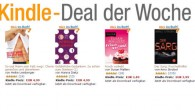 Kindle Deal der Woche - 02. August 2013