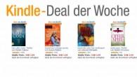 Kindle Deal der Woche vom 09.08.2013