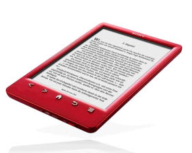 Sony Reader PRS-T3