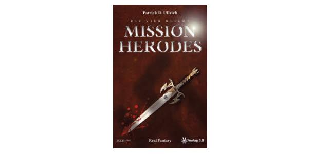 Kostenloses Fantasy Epos: Mission Herodes – Die vier Reiche