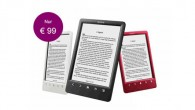 Sony Reader PRS-T3S