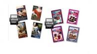 Günstige eBook Bundles: von Dr. Oetker bis Western