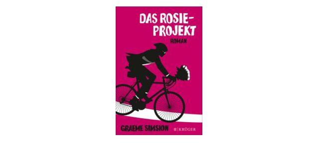 Top-Lesetipp: Das Rosie-Projektder internationale Bestseller jetzt auf deutsch
