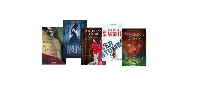 Top eBook Deals der Wocheplus die beliebtesten Kindle Deal der Woche eBooks 2013