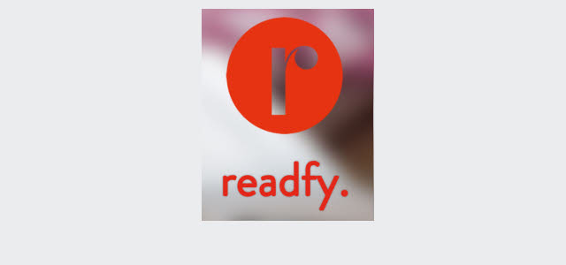 eBooks mieten – neu beim eBook Flatrate Anbieter readfy
