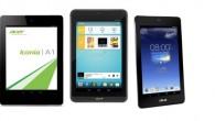 Gute und günstige Tablets auch für eBooks