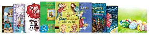 Kindle Kinder eBooks