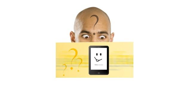 Haben eBook Reader noch eine Zukunft?