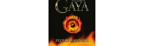The Legend of Gaya: Fantasy eBook Tipp