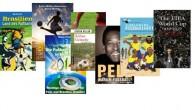 eBooks zur Fußball WM 2014 in Brasilien