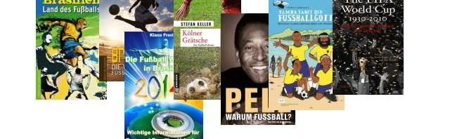 eBooks zur Fußball WM in Brasilien und starke eBook Reader Bundle Angebote