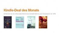Kindle-Deal des Monats