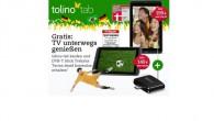 Tolino Tab Bundle mit Gratis DVB-T-Stick