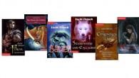 Fantasy eBooks aus der Welt von Waldsee