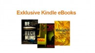 Exklusive Kindle eBooks