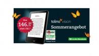 Tolino Vision für 146 Franken bei Thalia Schweiz (Angebot)