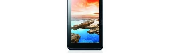 Lenovo A7-40: günstiges Bestseller Tablet mit 3G